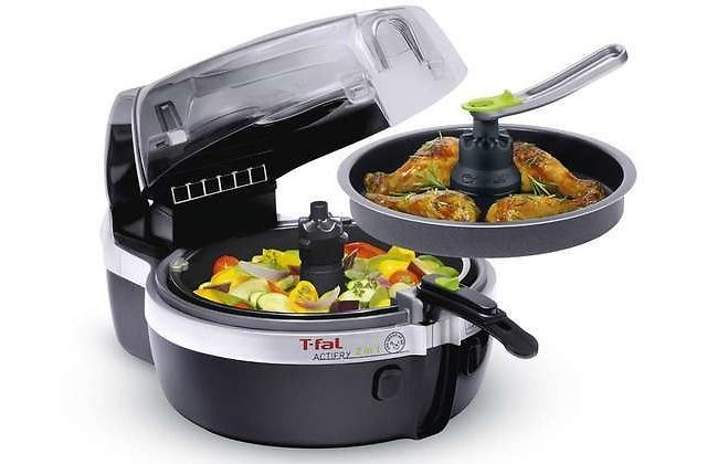 Tefal Actifry Genius XL: £166, Amazon