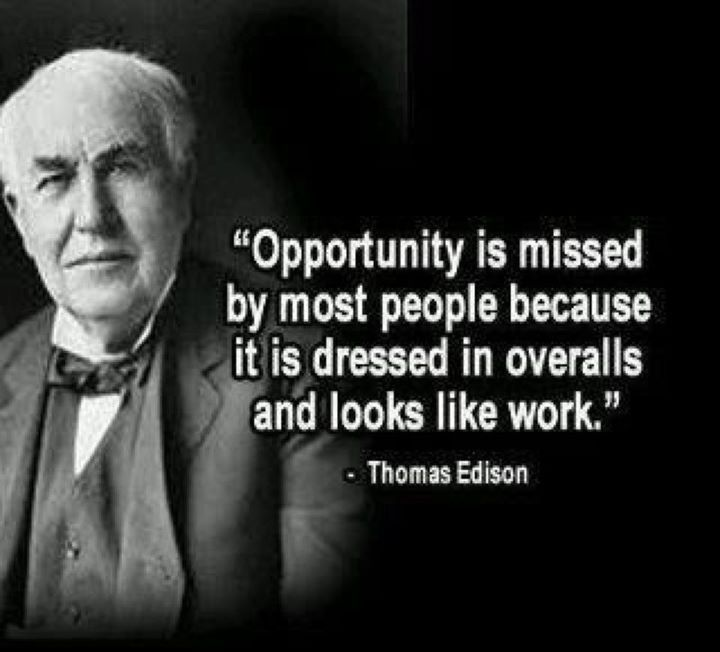 Thomas Edison Quotes Thomas Edison Zitate Zitat Arbeit