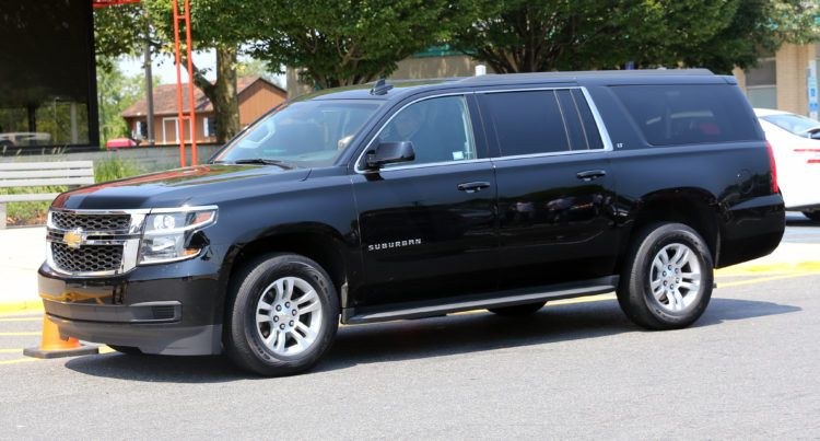 The 20 Best Chevy Suvs Of All Time Chevrolet Suburban Chevy