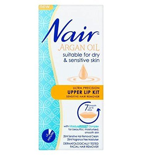 Nair Upper Lip Kit 20ml Pack Of 6 Want Additional Info Click On The Image Makeup Contouring Lip Kit Hair Removal Cream Upper Lip
