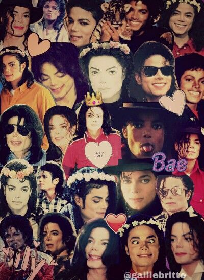 Edit By Gaillebritto Mj Tumblr Collage Style Michael Jackson Wallpaper Michael Jackson Micheal Jackson