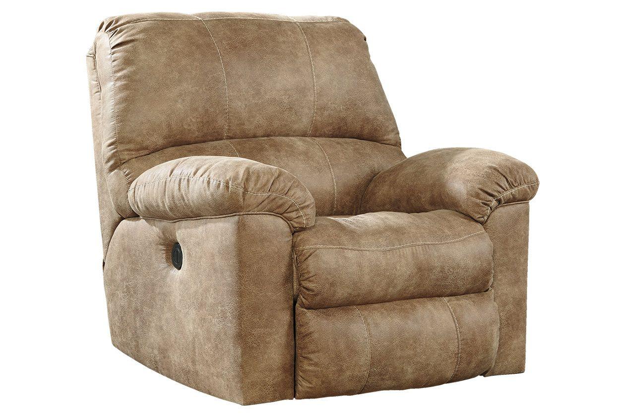 Stringer Recliner Ashley Furniture Homestore With