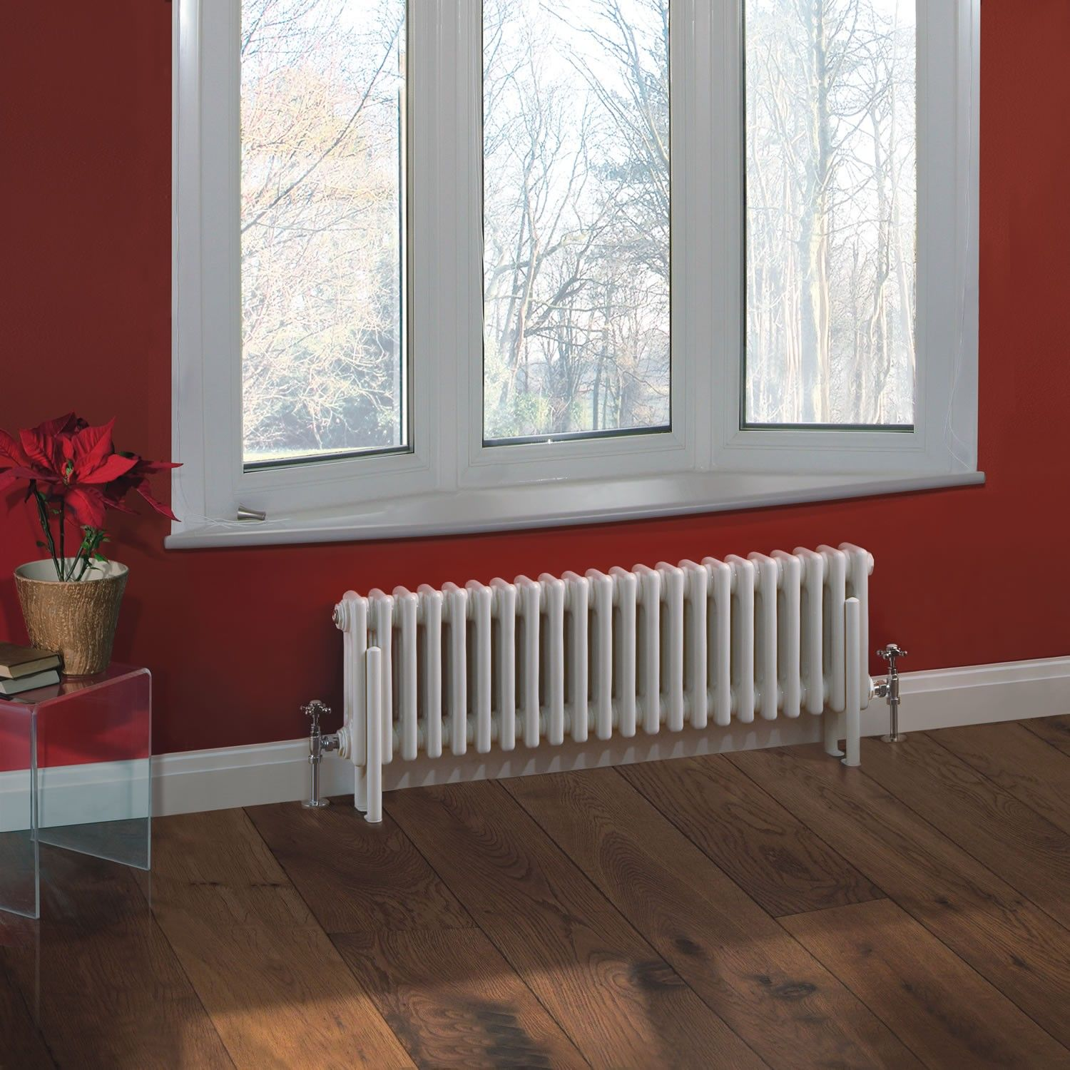 Living Rooms · Traditional 22 X 3 Column Radiator ... Part 87