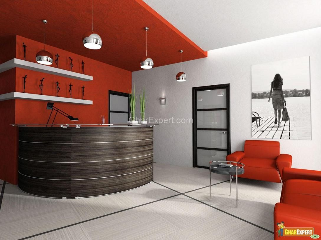 excellent small hotel front desk designs - Google Search