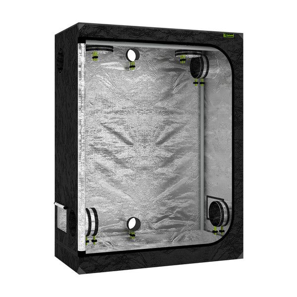 how to adapt a grow tent