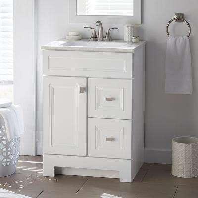 Home Decorators Collection Sedgewood 24 1 2 In W Bath Vanity In