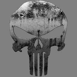 Png Punisher Logo Icon Justiceiro Caveira Justiceiro O Justiceiro Marvel