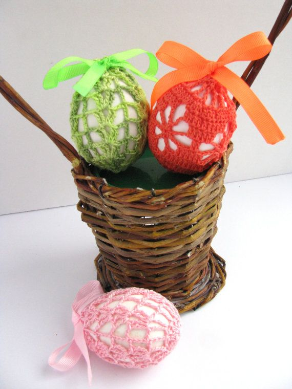 Hey I Found This Really Awesome Etsy Listing At 224326705 Crochet Easter Egg Covers Pattern Two