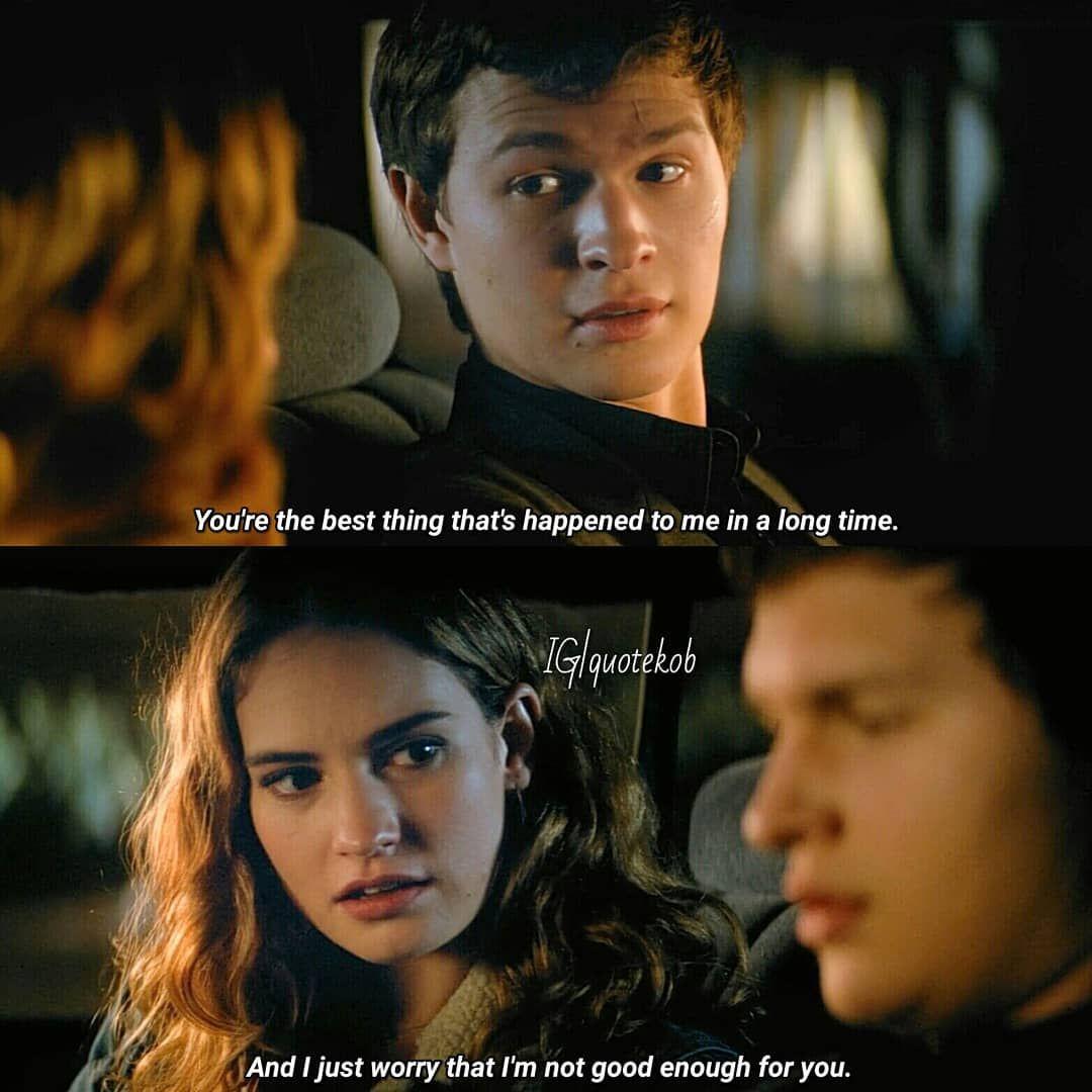 Tv Series Movie On Instagram Aga Bee Baby Driver English Swipe Left Turkce 7 7 10 Romance Movies Quotes Favorite Movie Quotes Best Movie Quotes