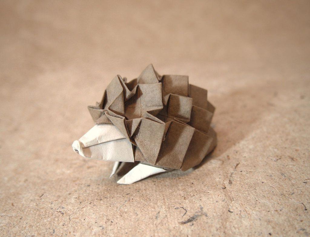 Hiroaki kobayashi lonely and origami origami jeuxipadfo Image collections