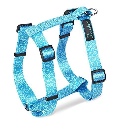 Null Dog Harness Dogs Training Collar