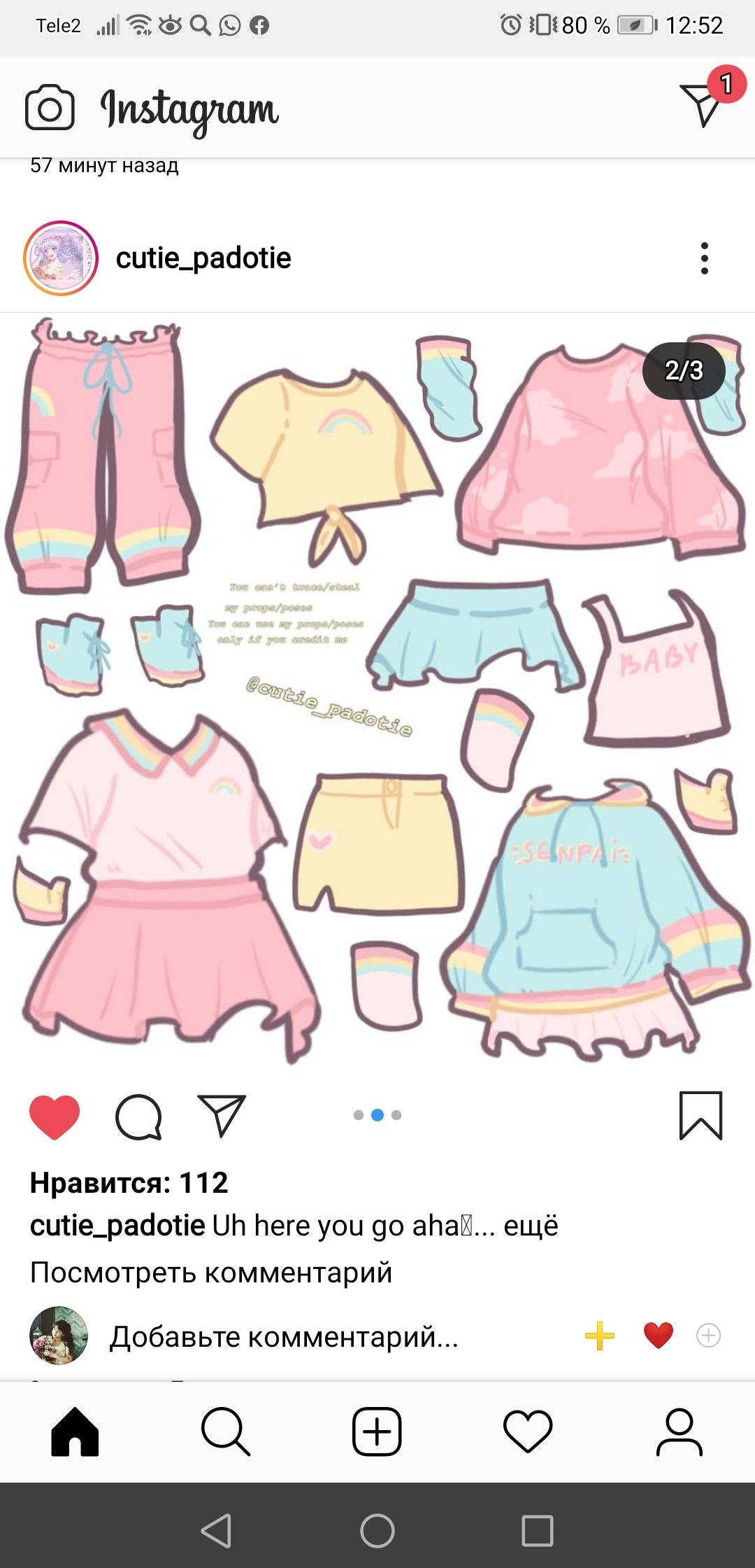 24+ Anime girl clothes template ideas in 2021