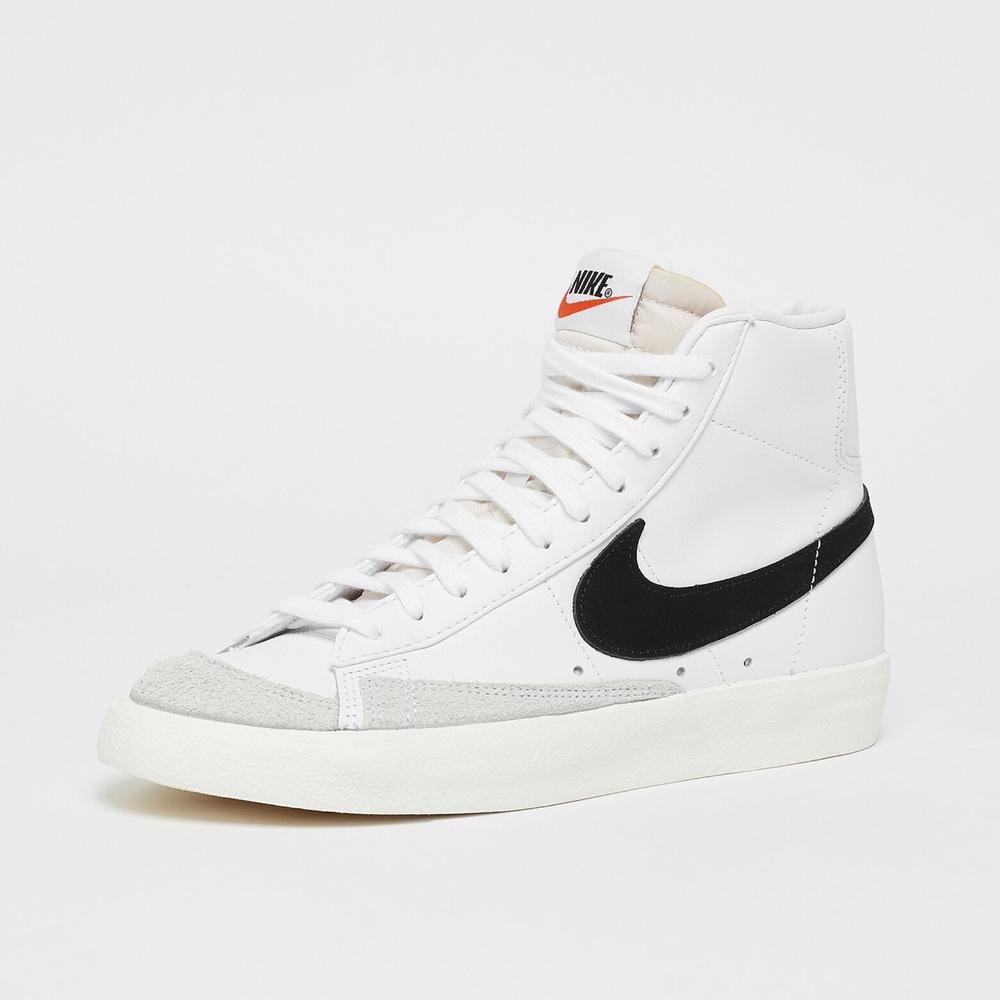 Sneakers fashion, Sneakers, Nike blazer