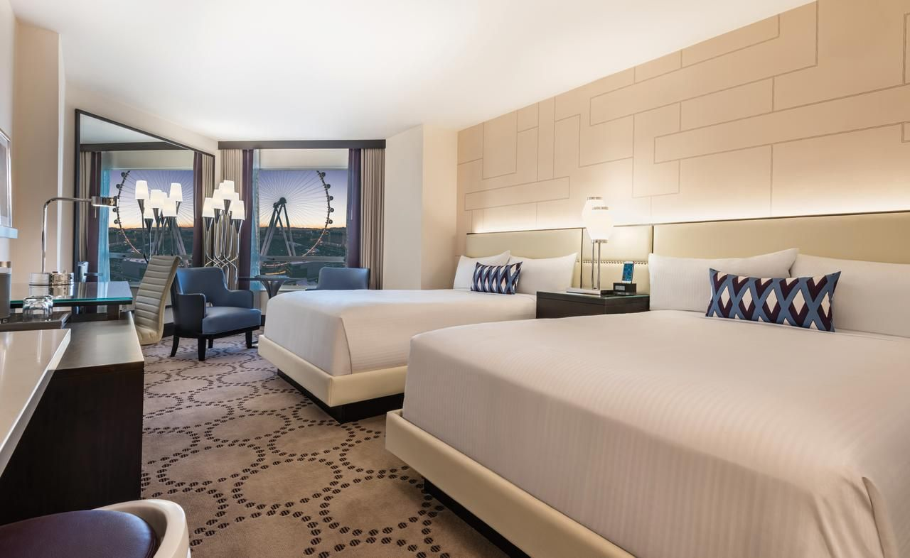 Save Money On Your Next Vegas Vacation With Free Status Matches