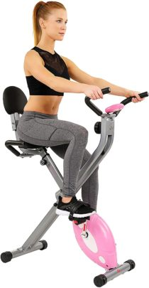 Pin On Top 10 Best Folding Exercise Bikes In 2020