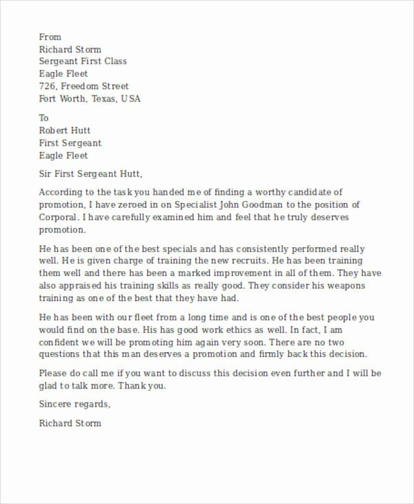 Military Letter Of Recommendation Template Best Of 7 Sample Military Re Mendation Letter Samples In 2020 Letter Of Recommendation Army Letters Military Letters