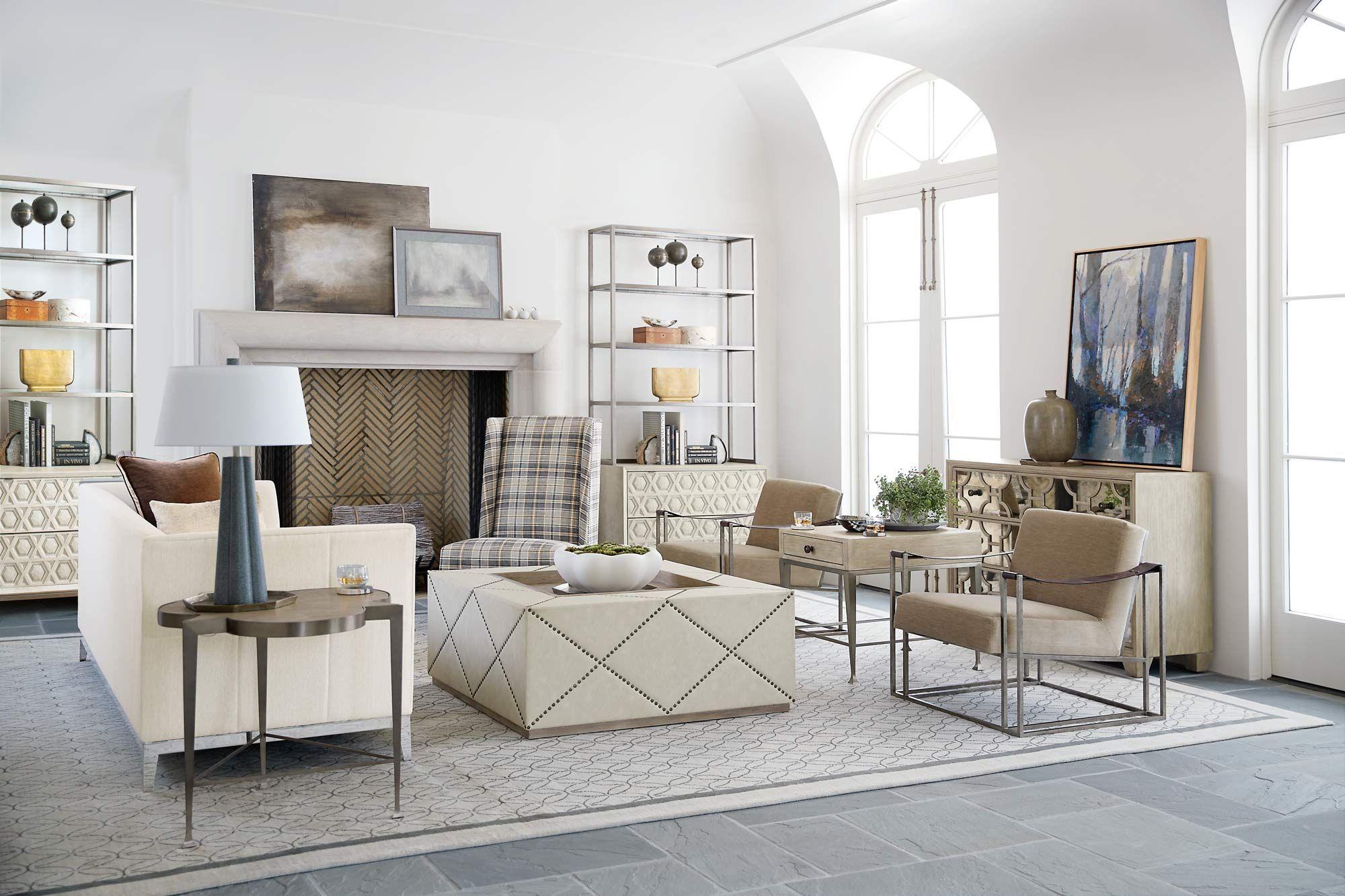 Louis Shanks Furniture Austin San
