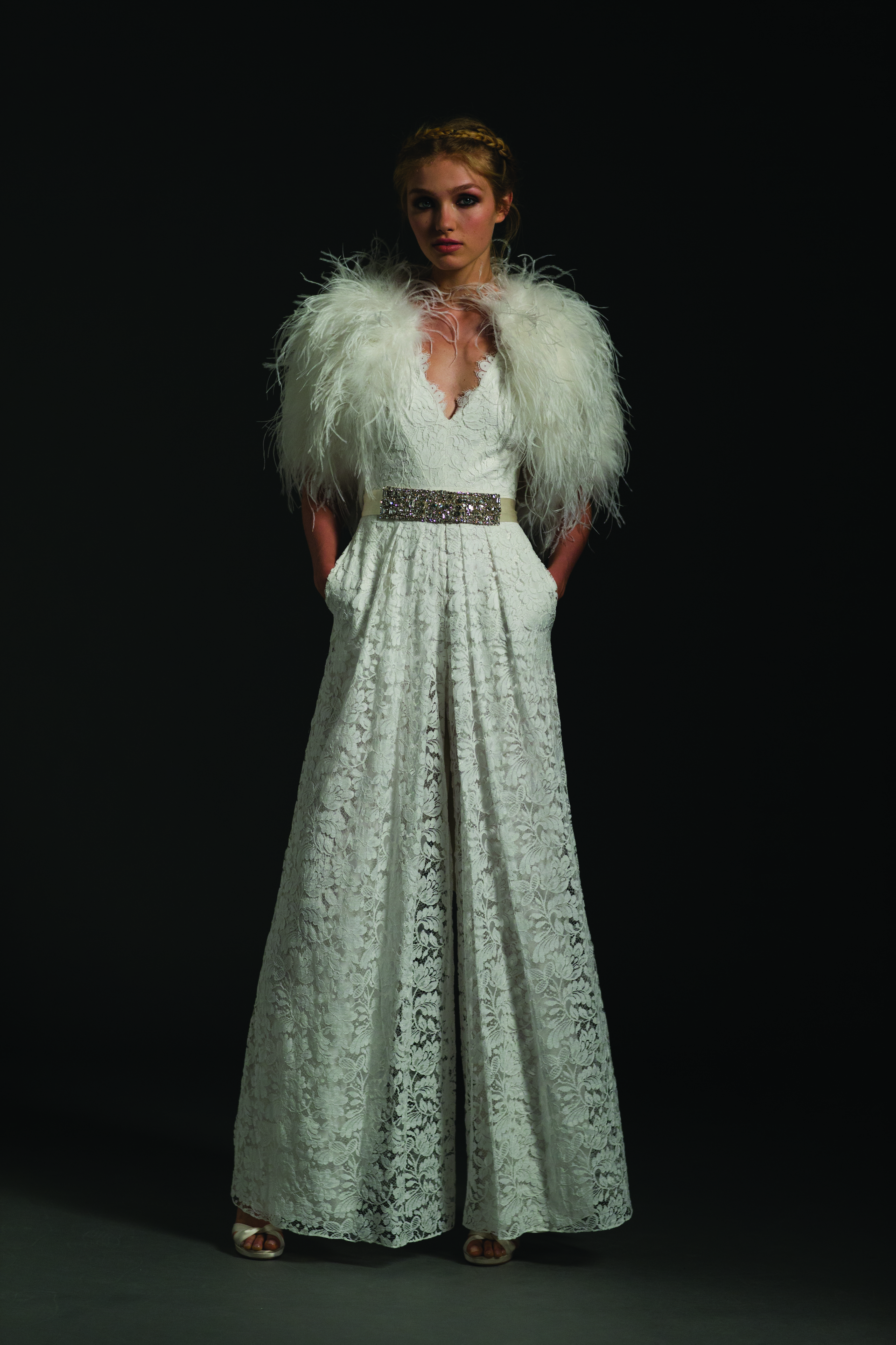 Bridal style temperley bridal jasmin collection temperley