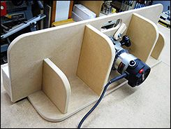 Build a bench top router jointer woodworking jigs pinterest build a bench top router jointer keyboard keysfo Image collections