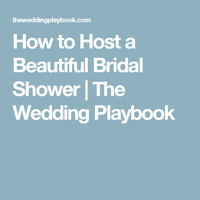 How to host a beautiful bridal shower the wedding playbook when you decide to start a wedding planning business one of the most important and most difficult questions you will ask yourself is how much do wedding solutioingenieria Image collections