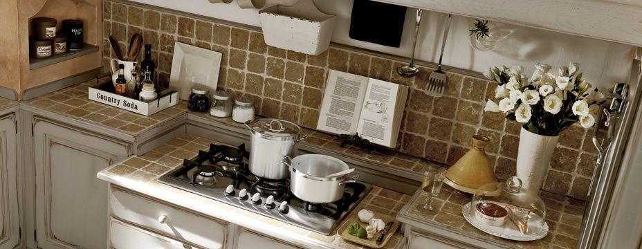 Cucine componibili in legno massello cucine componibili finta ...