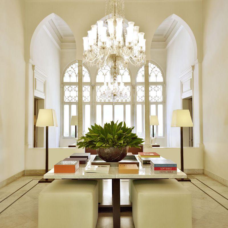 Elie Saab Residence Beirut02 Jpg 800 800 Interior Design