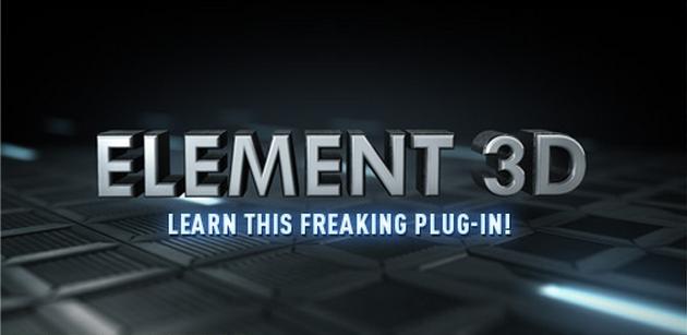 Element Tutorials and video  http://www.videocopilot.net/help/element/