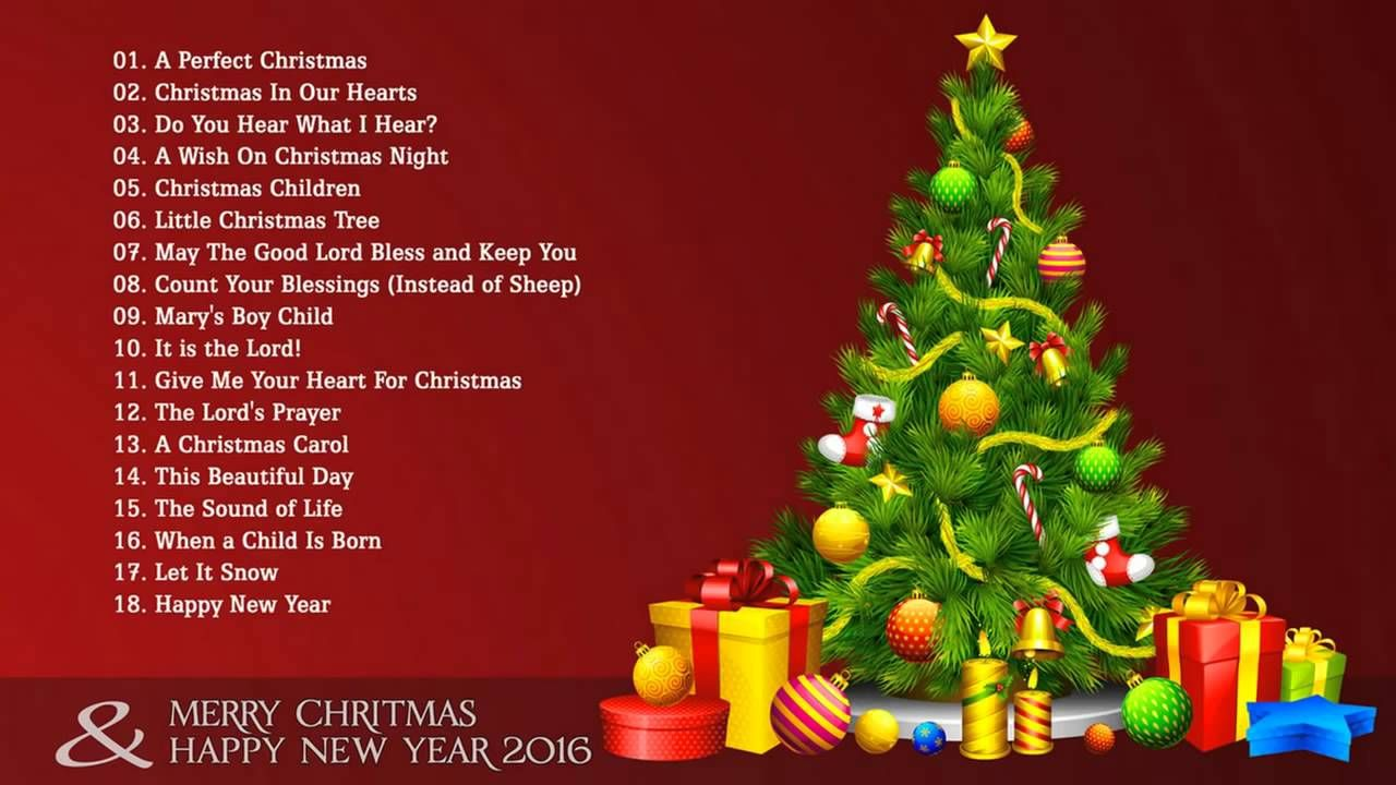 Ghim trên Merry Christmas and Happy New Year
