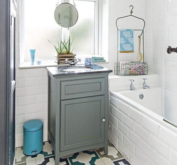 ▷ 1001 + astuces et idées du0027aménagement petite salle de bain 2m2