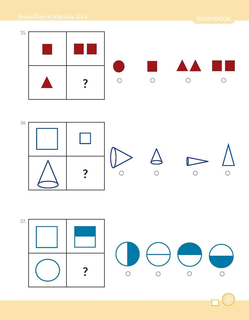 27+ Math worksheets for gifted students Awesome