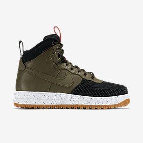 9046011ca531 Nike Lunar Force 1 Duckboot Men s Boot. Nike.com