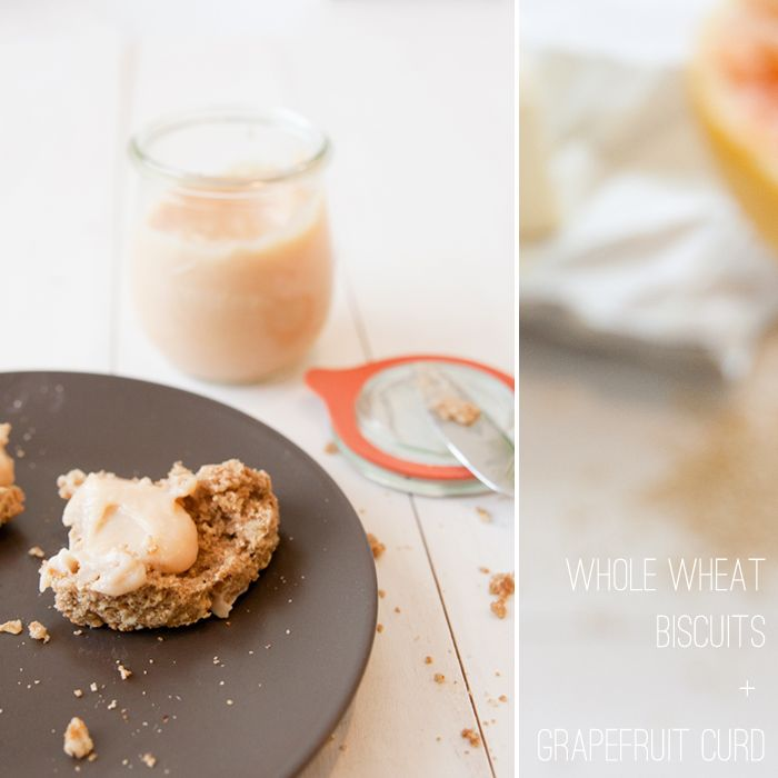 Grapefruit Curd (matchbox kitchen) | Recipes & food photography ...