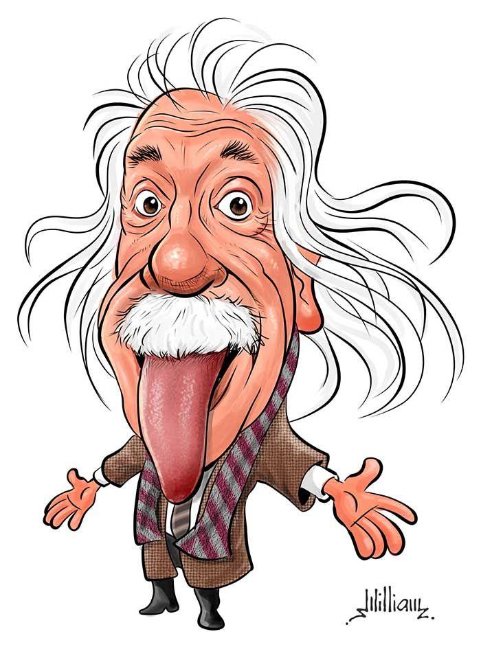 Бывшему день, картинки прикольные эйнштейн