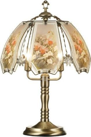 6 Best Touch Lamps Of 2020 Easy Home Concepts Touch Lamp Touch Table Lamps Lamp