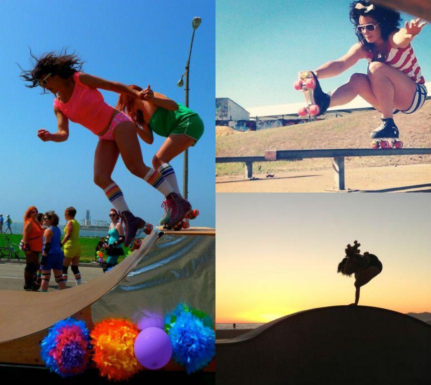 moxi roller skates - Buscar con Google