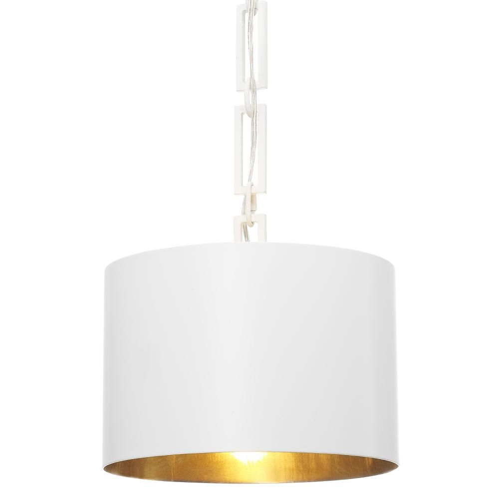 Brian patrick flynn for crystorama alston 1 light matte white mini brian patrick flynn for crystorama alston 1 light matte white mini chandelier arubaitofo Images