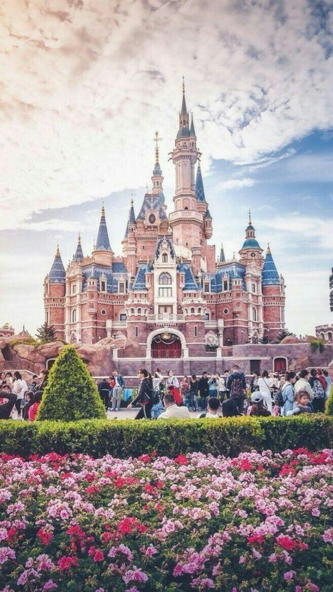 Принцессы Диснея: Поездка в город
