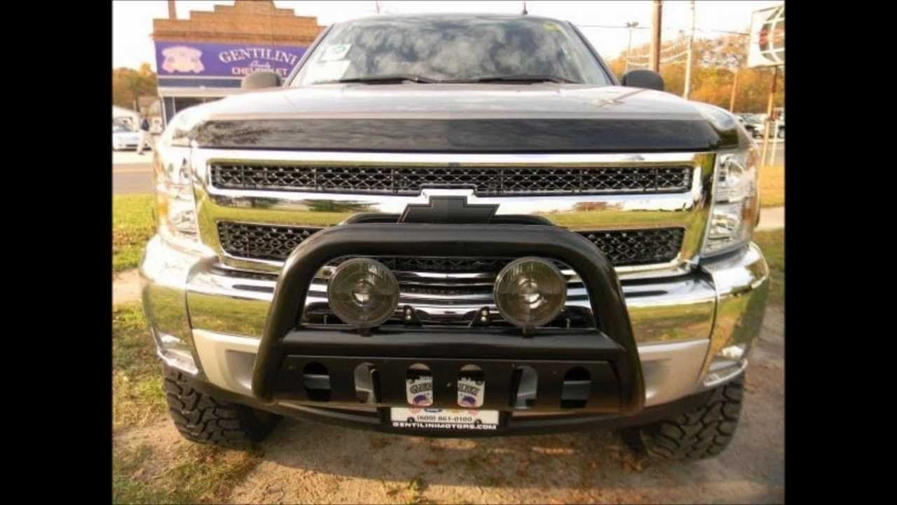 2013 chevy silverado 1500 rocky ridge phantom lifted truck for sale