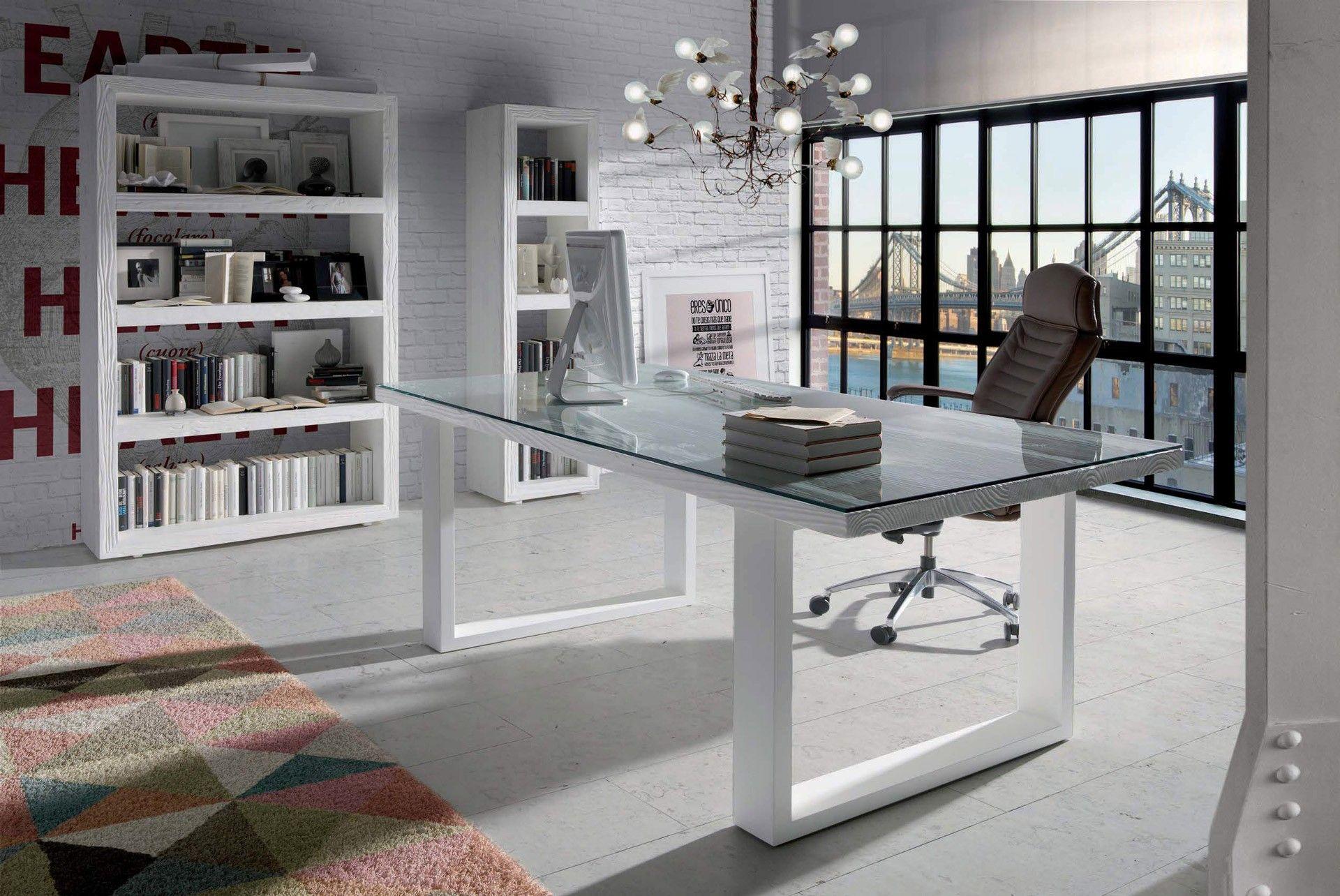 Librería moderna pequeña Neri en Ámbar Muebles | Novedades ...