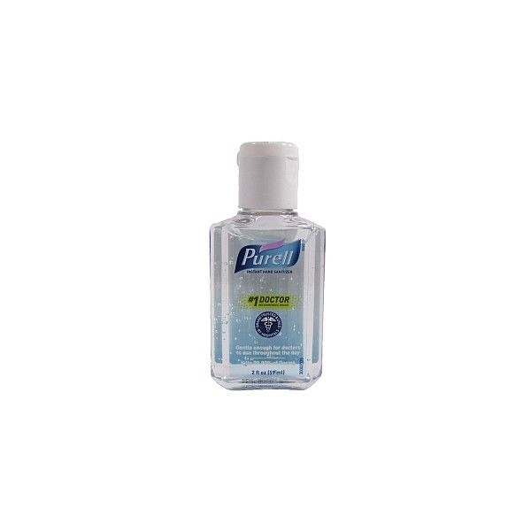 Purell Hand Sanitizer 2 Oz For All Your Travel Size Needs Liked