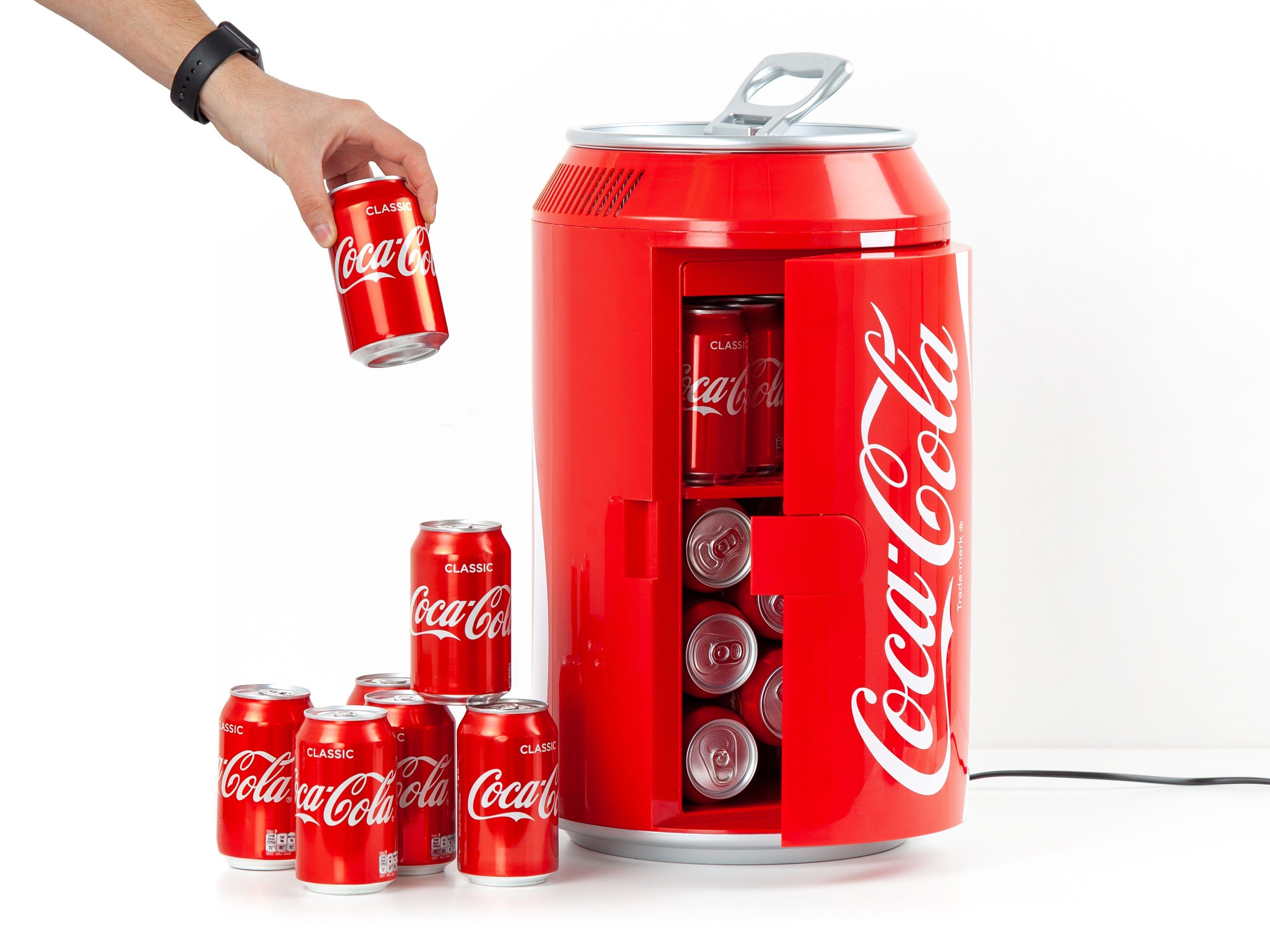 coca cola minikyl
