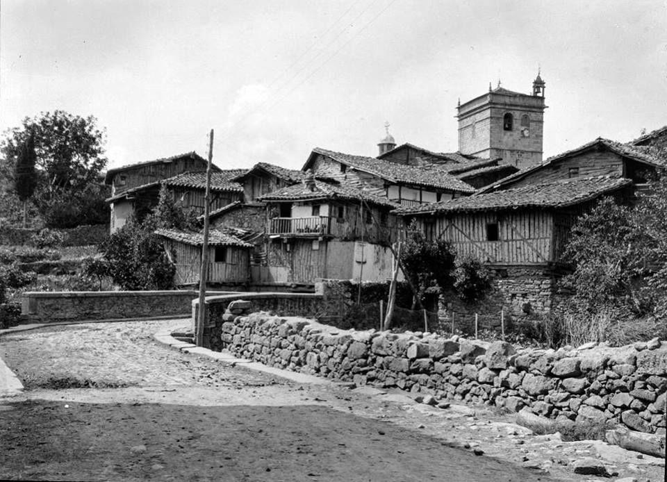 La alberca autor otto wunderlich 10 fotos antiguas for Imagenes de la alberca salamanca