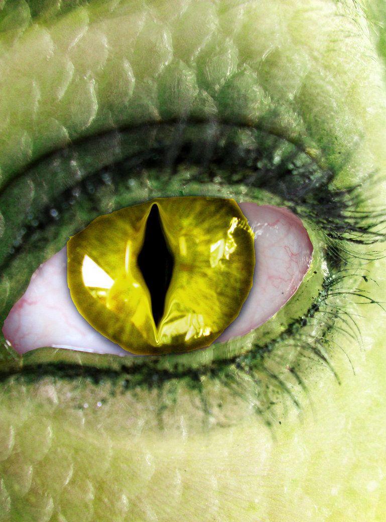 I See Snake Eyes by ~Klaymortia on deviantART | Cool
