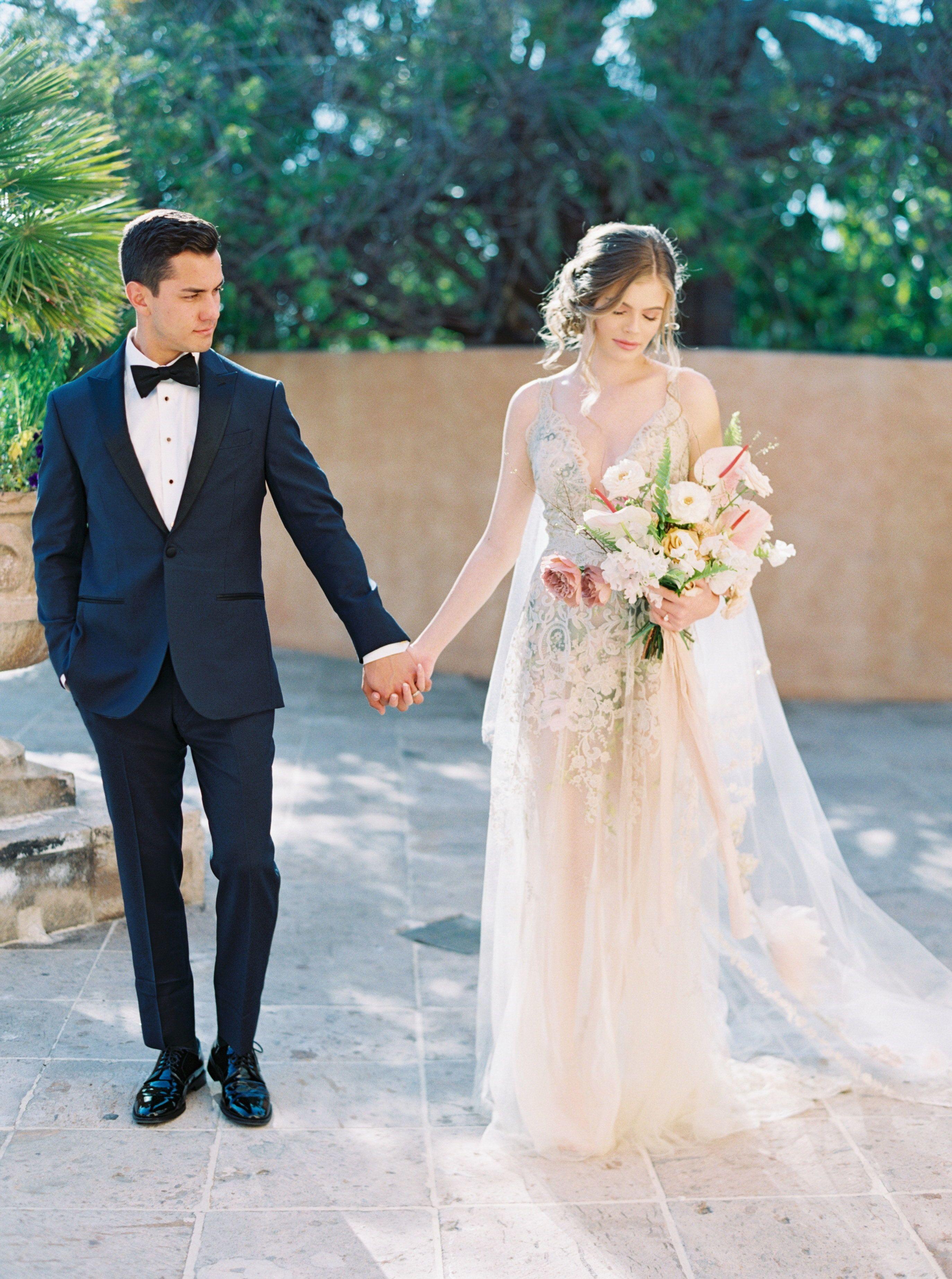 17 Best Fine Art Wedding Photography 2019 - SheIdeas