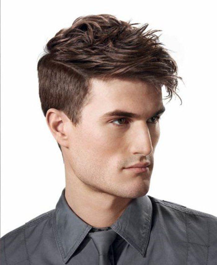 coupe cheveux long, tendances dans les coupes de cheveux hommes