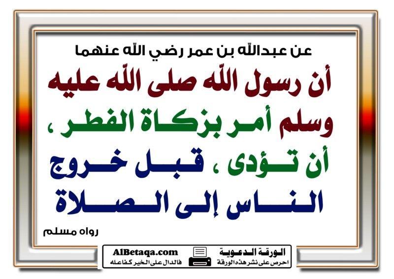 فضل وأهمية واحكام زكاة الفطر رمضان شهر الصوم شهر رمضان الزكاة زكاة الفطر Calligraphy Arabic Calligraphy Arabic