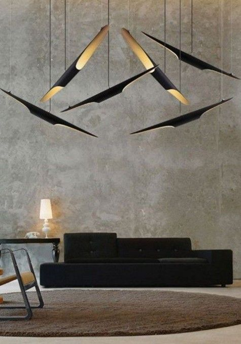 Blog Archive 71 Unique Pendant Lamps That You Won T Take Your Eyes Off Unique Pendant Lights Bamboo Pendant Light Suspension Light