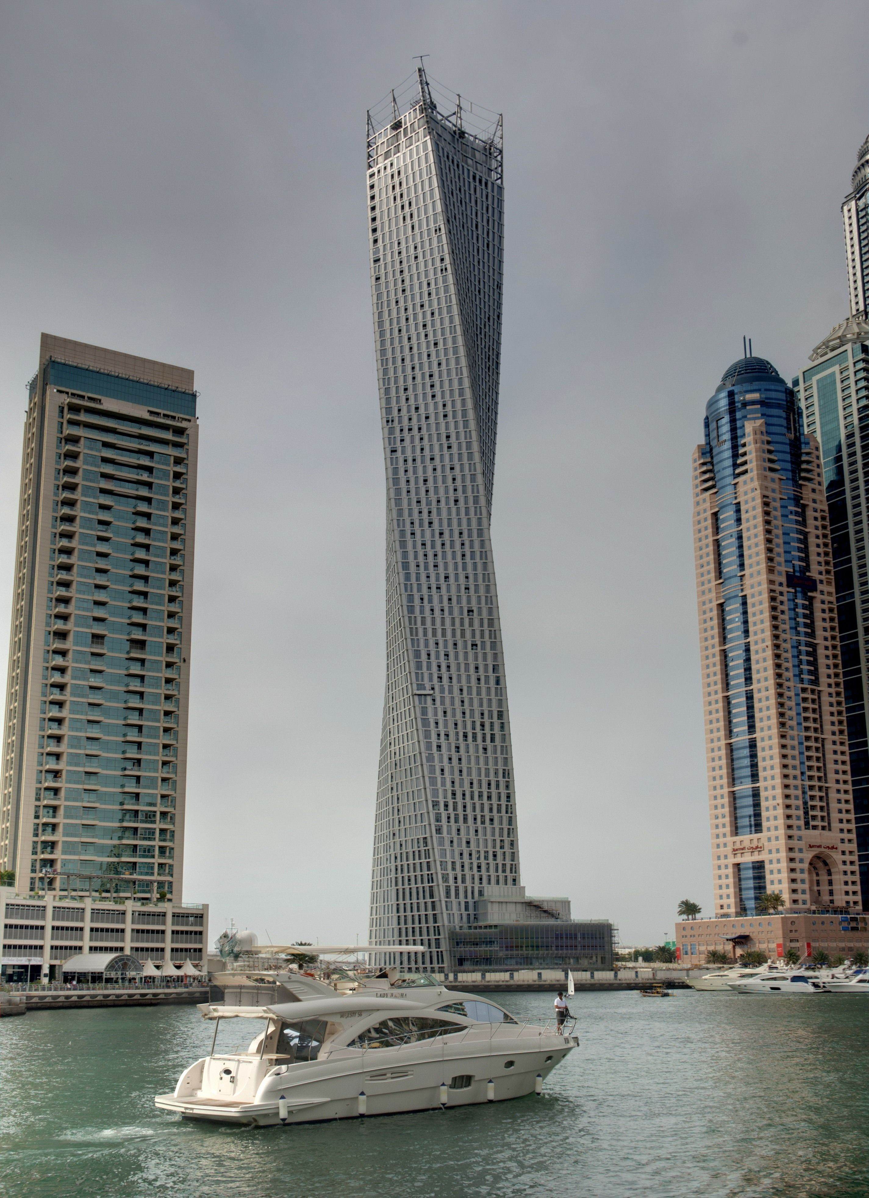 Pin by Osvaldo Gonzalez 😎 11 on Dubai-UAE | Pinterest | Tower, Uae ...