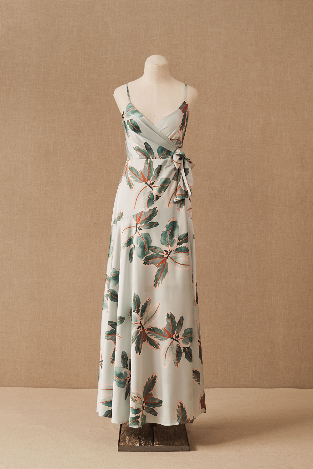 Hutch Saratoga Dress - BHLDN