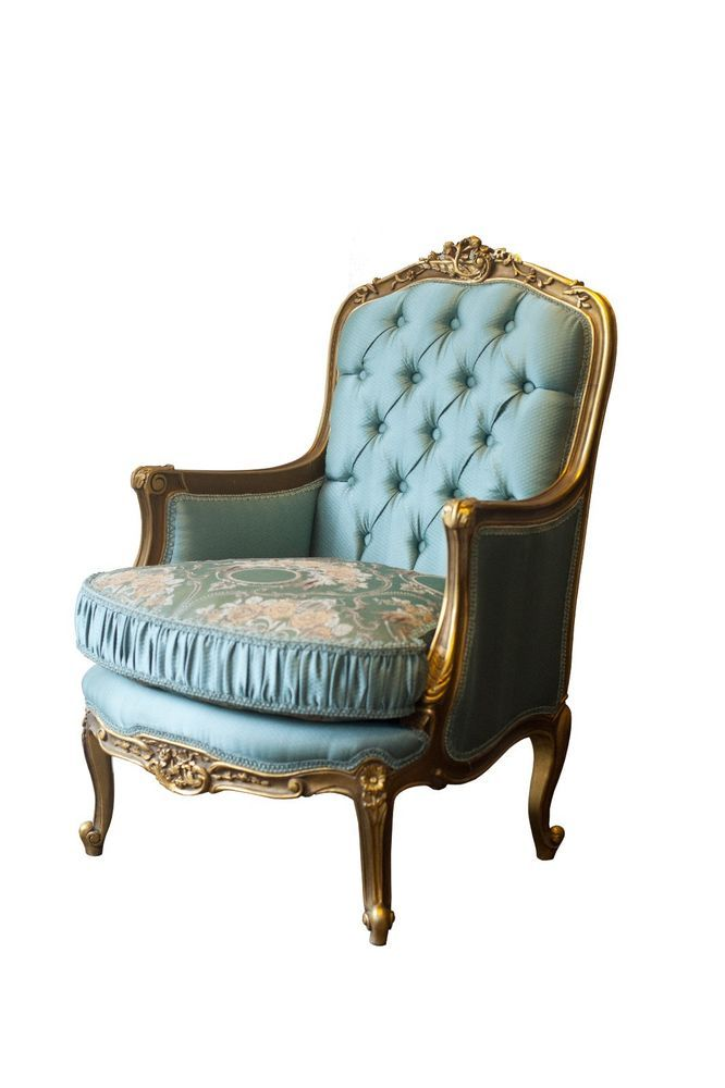 EXQUISITE FRENCH large Armchairs for sale. (NEVER USED ...